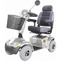 mobilis Elektromobil Scooter M68, 1200 W, 12 km/h, (Korb)