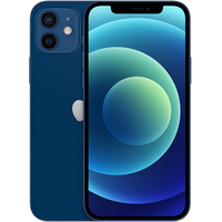 Apple iPhone 12 256 GB blau