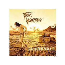 Fair Warning - Sundancer (CD)