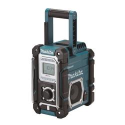 Makita DMR108 Baustellenradio solo Baustellenradio (UKW, MW)