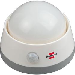 Batterie LED-Nachtlicht NLB 02 BS mit Infrarot-Bewegungsmelder und Push-Schalter 2 LED 60lm 3x AA (e