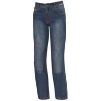 Held Crackerjack Touren Jeanshose, blau, Größe 38