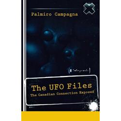 The UFO Files: eBook von Palmiro Campagna