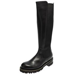 Sendra Boots 17327 Negro Damen Stiefel Stiefel 41 EU