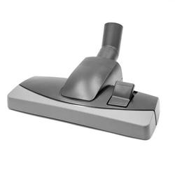 vhbw Kombi-Bodendüse Typ 38 mit 35mm-Anschluss passend für Bosch BGS4200GB/01, BGS4200GB/02, BGS4200GB/03, BGS4200GB/06, BGS4220AU/01 Staubsauger