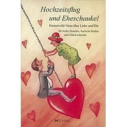 Hochzeitsflug und Eheschaukel. Ursula Oppolzer  - Buch