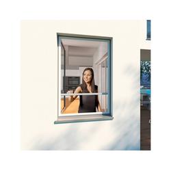 Windhager Insektenschutz-Fenster EXPERT Ultra Flat, BxH: 100x120 cm