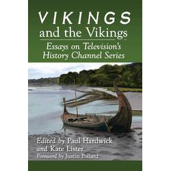 Vikings and the Vikings als Taschenbuch von