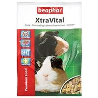 beaphar XtraVital Meerschweinchen 2,5 kg
