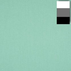 Walimex Stoffhintergrund (L x B) 6m x 2.85m Minz-Grün