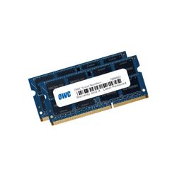 OWC SO-DIMM 16 GB DDR3-1333 DR Kit Arbeitsspeicher
