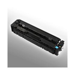 Alternativ Toner für HP CF401X  201X  cyan