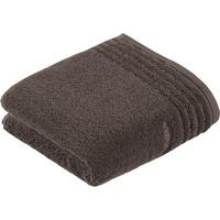 VOSSEN Vienna Style Supersoft Handtuch (50x100cm) slate grey