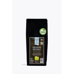 Dresdner Kaffeerösterei Melange Bohne 250g