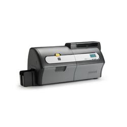 ZXP Serie 7 - Kartendrucker, beidseitiger Druck, USB + Ethernet + WLAN, RFID- und Magnetkarten-Encoder