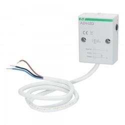 Dämmerungsschalter 10A 230V IP65 m.Internen Licht Sensor F&F 2953