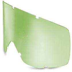 Scott Single Gläser Voltage MX/X/ProAir Works Antistick Grün
