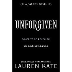 Unforgiven. Lauren Kate  - Buch