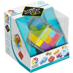 Smart Games Cube Puzzler GO SG 412