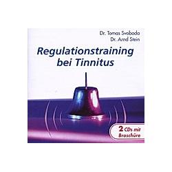Regulationstraining Bei Tinnit