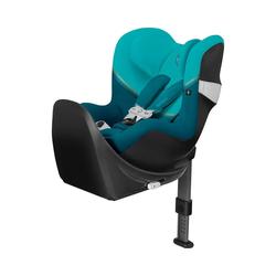 Cybex Autokindersitz Auto-Kindersitz Sirona M2i-Size inkl. SensorSafe blau