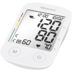 Medisana BU 535 Oberarm Blutdruckmessgerät 51176