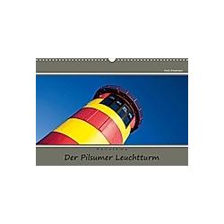 Der Pilsumer Leuchtturm (Wandkalender 2020 DIN A3 quer)