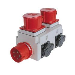 Holzmann Anlaufautomatik für Absauganlagen ALA 1 400/230V