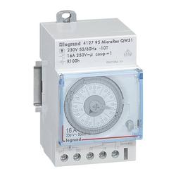 Legrand 412795 Zeitschaltuhr analog 250V