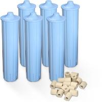 Delfin-Filter Jura Impressa Filterpatronen blau 10 St.