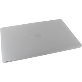 "Apple MacBook Pro Retina (2019) 15,4"" i9 2,4GHz 16GB RAM 256GB SSD Radeon Pro 560X Silber"