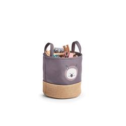 HTI-Living Aufbewahrungsbox Aufbewahrungskorb Hase (1 Stück), Aufbewahrungskorb Ø 25 cm x 25 cm x 25 cm