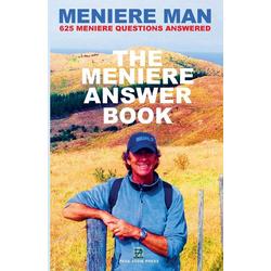 Meniere Man. The Meniere Answer Book. als Taschenbuch von Meniere Man