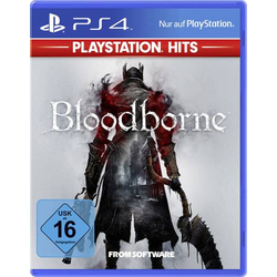 Bloodborne PS4 USK: 16
