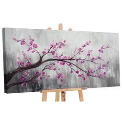 YS-Art Gemälde Blütezeit 2 113