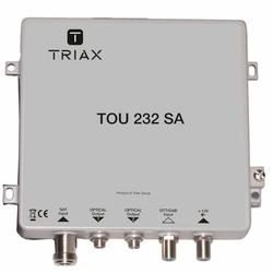 Triax Optischer Sender TOU 232 SA