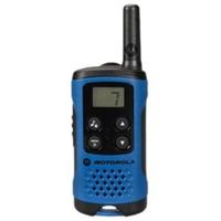 Motorola TLKR T41 Duo blau