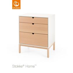 STOKKE® Home™ Dresser Kommode natur