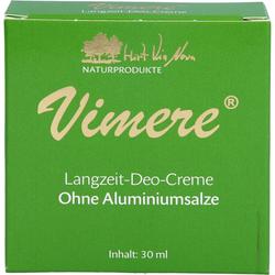 VIMERE Deo Creme 30 ml