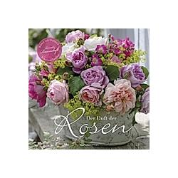 Der Duft der Rosen 2021