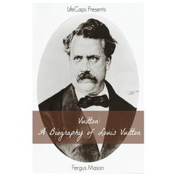Vuitton als Buch von Fergus Mason