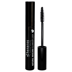benecos Natural Mascara Glamour Look - Ultimate Black 8ml