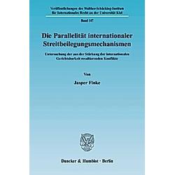 Jasper Finke  - Buch