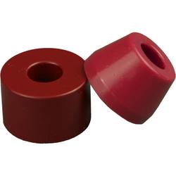 Bushings VENOM - Standard Shr Bushings Red (RED) Größe: 91a