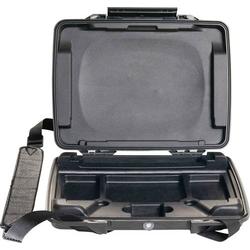 PELI Laptop Koffer i1075 2l (B x H x T) 314 x 54 x 248mm Schwarz 1070-005-110E