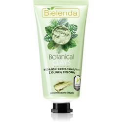 Bielenda Botanical Clays Detox-Creme mit Ton 50 ml