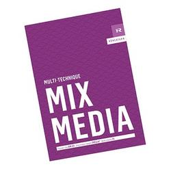 RÖMERTURM Zeichenblock MIX MEDIA DIN A3