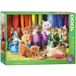 Katzen Pride (Puzzle)