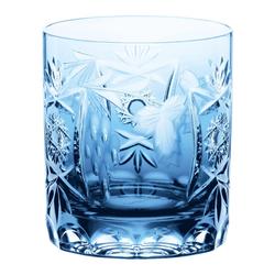 Nachtmann Whiskyglas Pur Traube Aquamarin 35891, Kristallglas