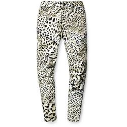 G-Star RAW Slim-fit-Jeans Elwood X25 leopard W 30